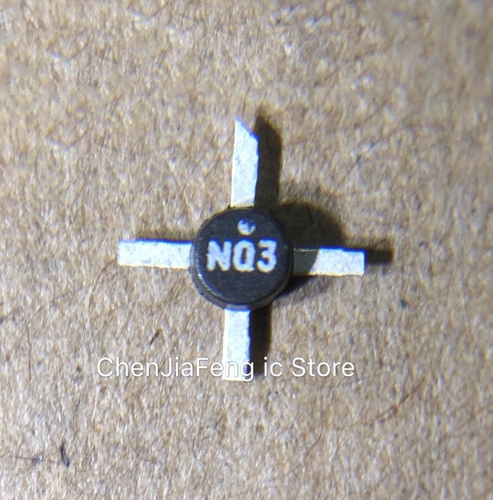 2 шт./лот новый оригинальный INA-03184-TR1 N03 SMT84