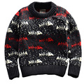 Free Shipping Children's Clothing 2016 Winter Child Baby Boy and Girls Sweater