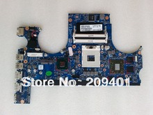 665934-001 for HP ENVY17 Laptop Motherboard Mainboard all functions Work Good