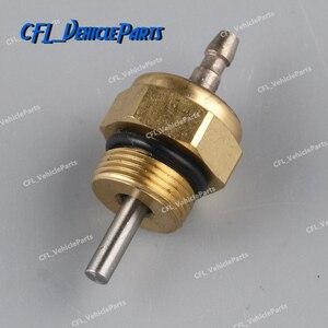 Image 1 - Power Steering Pressure Sensor Switch For Mazda 626 2.0L 1998 2002 323 1.8/2.0L 1998 2003 MPV Protege PREMACY GE4T32230