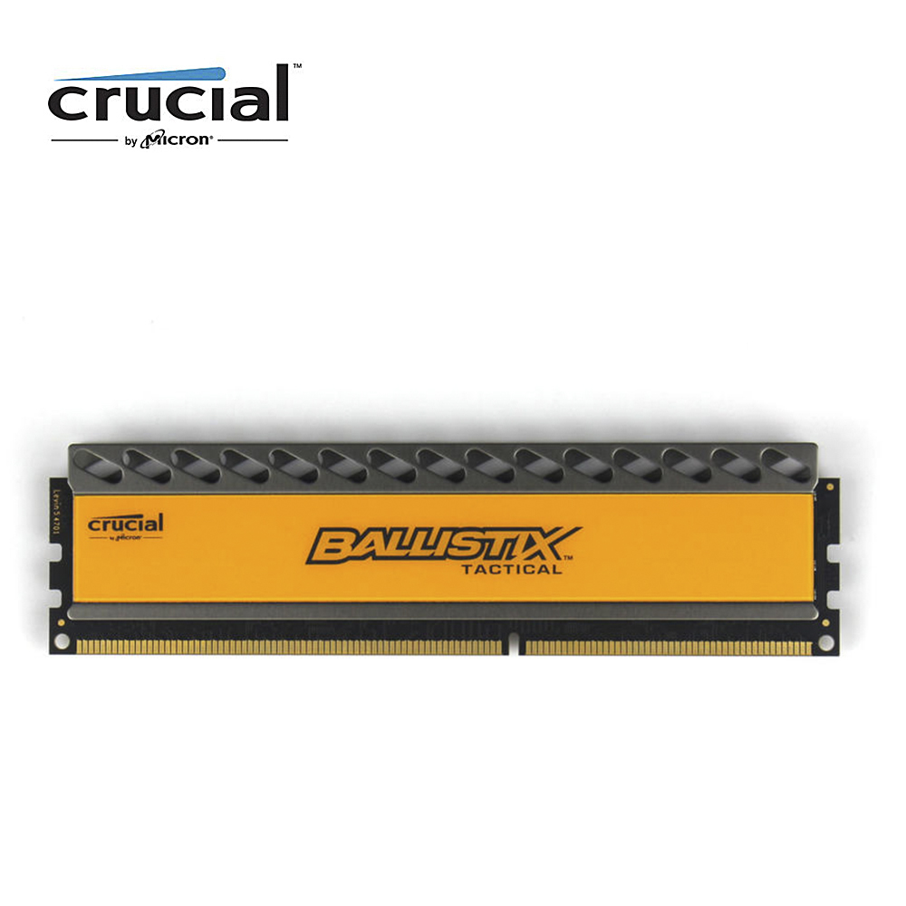 Crucial Ballistix Tactical 8GB DDR3 1866MHZ 1.5V 9CL 240pin 8GB pc3-14900 Desktop Memory UDIMM