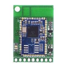 BTM875 B CSR8675 Bluetooth 5.0 Modülü Grubu I2S/SPDIF Dijital Ses Çıkışı Diferansiyel Analog Test Arka Panel