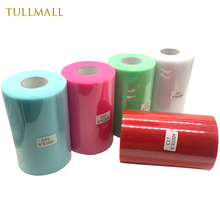 TULLMALL Polyester 6inch 100yards Tulle Rolls Wedding Decoration Gift Wrap Birthday Party Decorative Crafts Supplies
