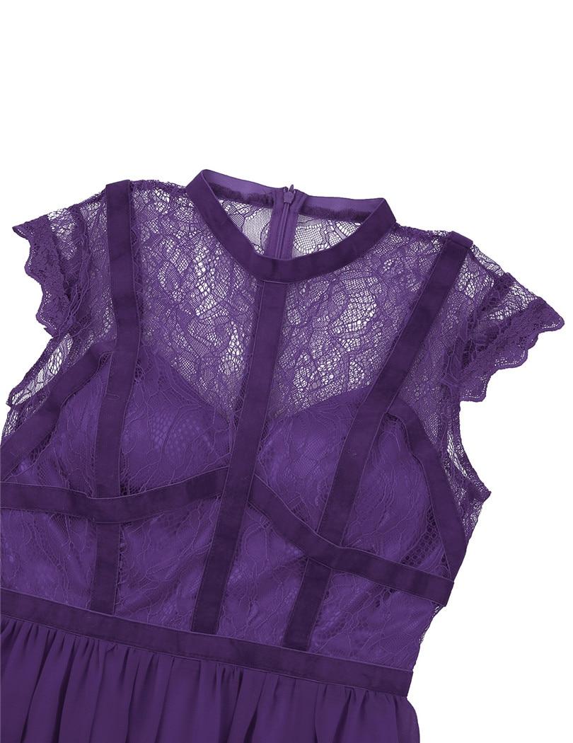 Lujo Vestidos De Dama Retro Imagen - Vestido de Novia Para Las Ideas ...