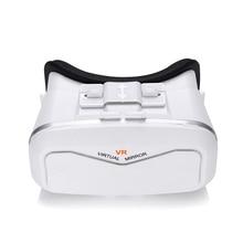 ที่ถูกที่สุดความจริงเสมือนแว่นตา3Dแม่เหล็กที่สมจริงชุดหูฟังแตกแยกOculos 360ส่วนตัวโรงละครMobileสำหรับiPhone 6วินาทีHTC VRเล่นเกม