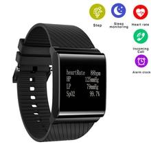 X9 Plus Smart Wristband Activity Tracker heart rate Monitor Smartwatch wrist watch blood pressure smart electronics