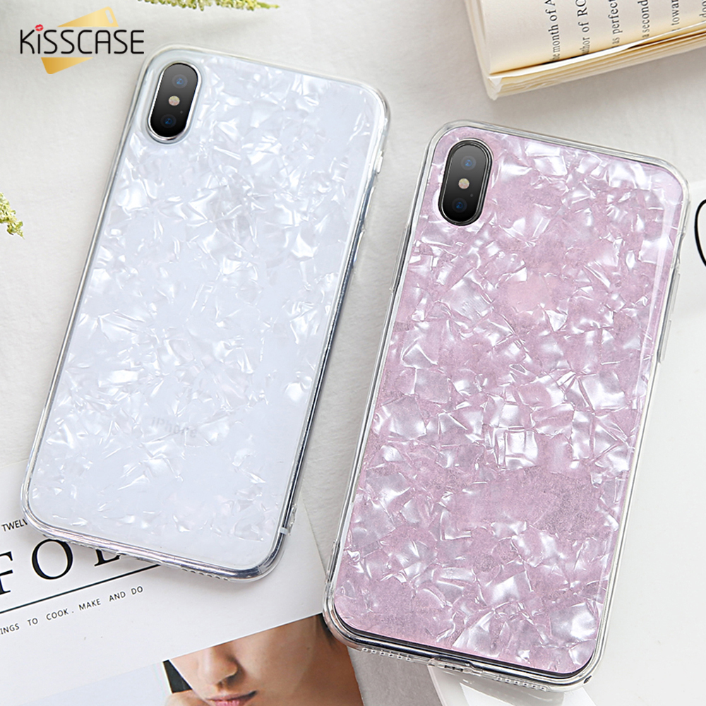 KISSSCAE Sequin Soft <font><b>Case</b></font> For <font><b>iPhone</b></font> 6 6s 7 8 Plus <font><b>Case</b></font> Girly Ultra Slim Bling Clear TPU Back Cover For <font><b>iPhone</b></font> X 10 5 5s SE <font><b>Case</b></font>