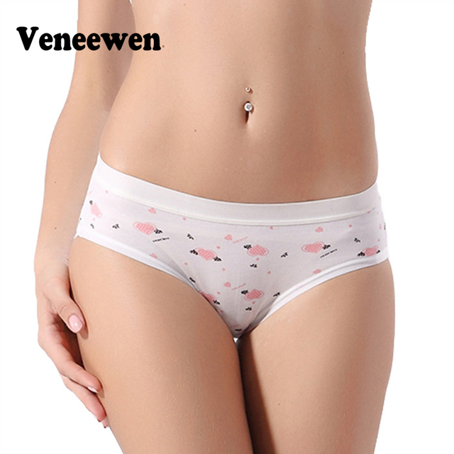 Cotton Sexy Bragas Mujer panties for women