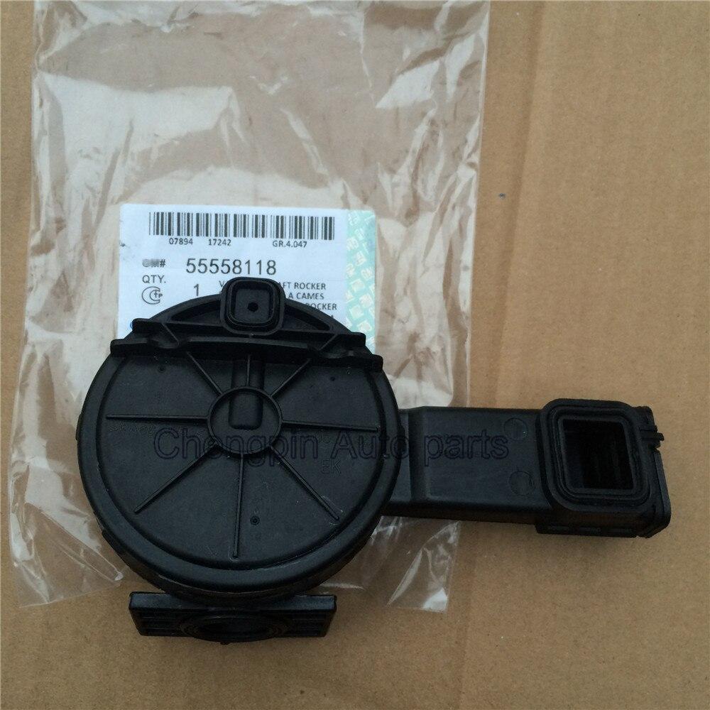 10X Engine Valve Camshaft Rocker OEM# ECVMG003,55558118,55558673,55564395 For Chevrolet Aveo Cruze Sonic Pontiac G3 Saturn Astra