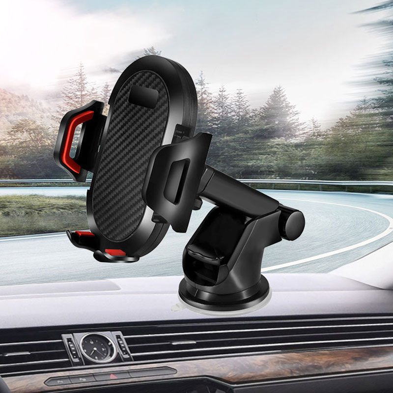 Car Phone Holder Windshield Bracket for IPhone 7 X Bracket for Car Outlet Car Phone Holder In The Phone for Samsung Xiaomi in Phone Holders Stands from Cellphones Telecommunications