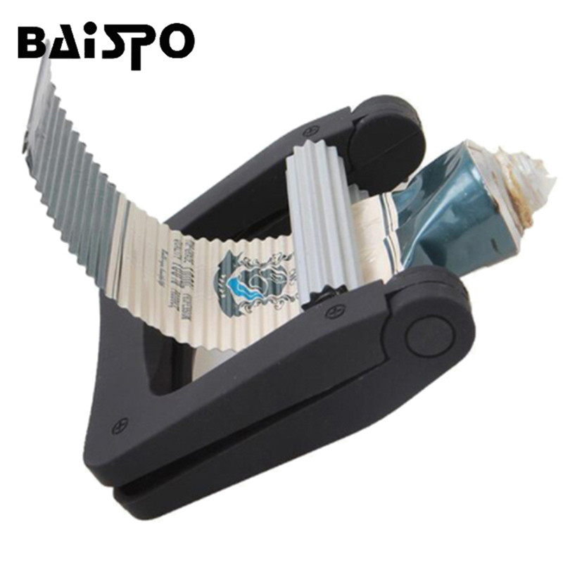 Multifunction portable Plastic Toothpaste Dispenser Squeezer Bath Toothbrush Holder Bathroom Accessories sets Products
