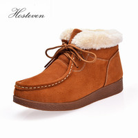 Women S Boots New Platform Shoes Woman Lace Up Ankle Boots Fashion Casual Autumn Winter Women