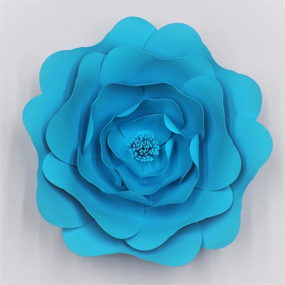 2018 Lulet e letrave gjigande të bëra gjysmë të bëra për vitin - Furnizimet e partisë - Foto 3