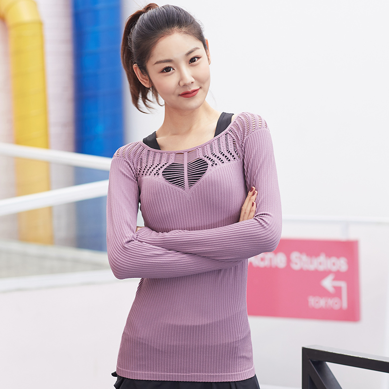 Fitness Breathable Sportswear Women T Shirt Sport Suit Yoga Top Quick-Dry Running Shirt Gym Clothes Sport Shirt Jacket