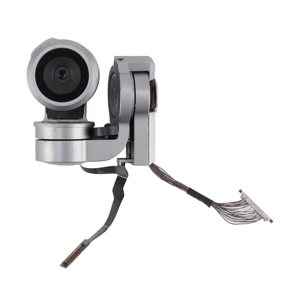 Cardan Caméra FPV HD 4 k Pour DJI Mavic Pro Remplacement Pièces De Rechange Vidéo Came RC Drone D'origine Accessoires Len bras W/Flex Câble