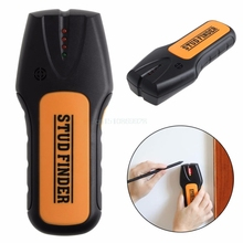 TS78B Metal Detector Wood Stud Finder Electronic Wire Sensor Cable Scanner nicetymeter ws 120 handheld multifunction wall detector metal wood cable wire stud pipe finder scanner led beep diy ws120 tester