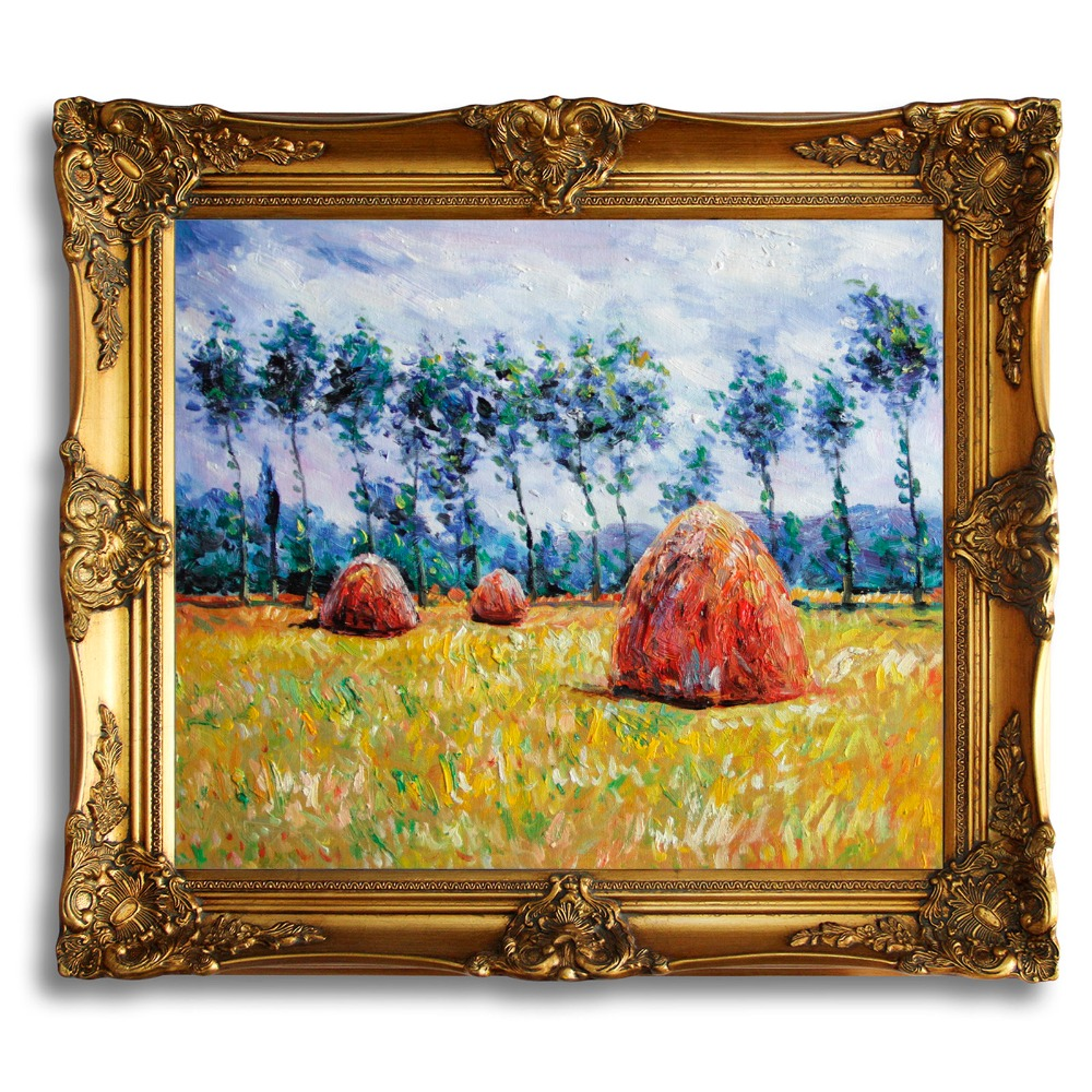 online buy wholesale frames oil painting from china frames
