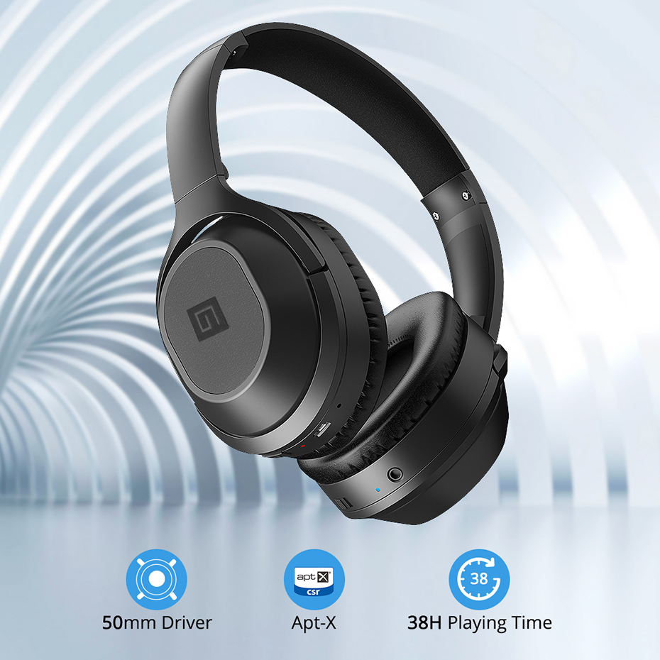 bluetooth headphone for phone music gaming (8)