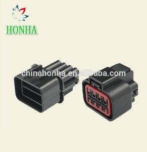 8 Pin мужской и женский Авто головная лампа/разъем для фар, KUM автомобильный Водонепроницаемый Электрический разъем для HYUNDAI, KIA, Elantra и т. Д.