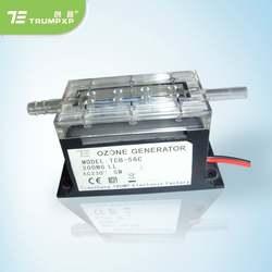 Ozonatorstcb-5650c коронный разряд мини стиральная машина/спа/воды деспензер генератор озона