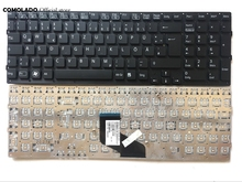 GR Germany Laptop keyboard For SONY VAIO VPC F2 VPC-F2 F21 F22 F23 Series black keyboard GR Layout new laptop keyboard for sony vaio vpc y vpcy series sp layout