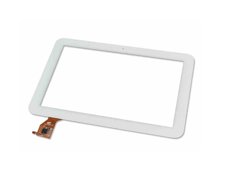 New 10.1 inch Digitizer Touch Screen Panel glass For HI-LEVEL HLV-T1001W Tablet PC