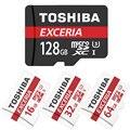 100% Оригинал TOSHIBA MicroSD Micro SD SDHC С10 Максимальная Скорость Чтения 90 М/С TF 128 Г/64 Г/32 Г Карты Памяти Поддержка Официальная Проверка