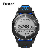 Fuster 30 meters IP68 Waterproof Sport Smart Watch with Call and Message Reminder Smartwatch Fitness Tracker Bluetooth Watch