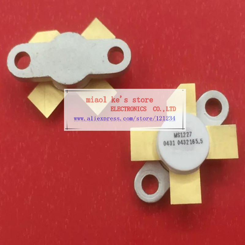 MS1227  ms1227  - High-quality original transistorMS1227  ms1227  - High-quality original transistor