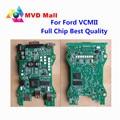 CNP Корабль Для FORD VCM2 IDS101 Полный Чип OBD2 Диагностический инструмент VCM 2 Специально Для Mazda/Ford VCMII Сканер Для FordVCM II