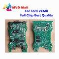 CNP Navio Livre Para FORD VCM2 IDS101 Chip OBD2 Diagnóstico Completo ferramenta VCM 2 Especial Para Mazda/Para Scanner de Ford VCMII Para FordVCM II