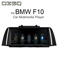 OZGQ 10.25'' IPS Screen Android Car Multimedia Player Navigation Stereo Autoradio 2011 2016 For BMW 5 Series With Mirror Link
