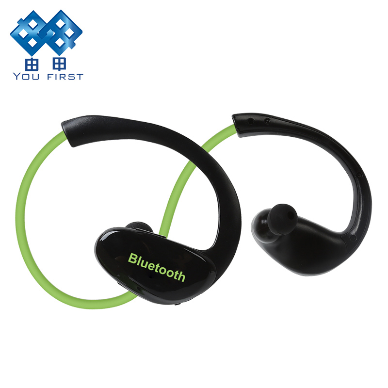Neckband Earphone Bluetooth Wireless Sport Running Headphones Hands Free With Microphone Ecouteur Bluetooth Headset For Phone sport wireless headphones for philips phone bluetooth headset gym for philips mobile phone running earphone free shipping