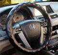 Simplesmente Tampa Da Roda de direcção Do Carro Bate Térmicas Antiderrapante-Interior Do Carro Tampa Da Roda Universal Geral