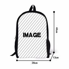 Dragon Ball Z School Bags Backpack