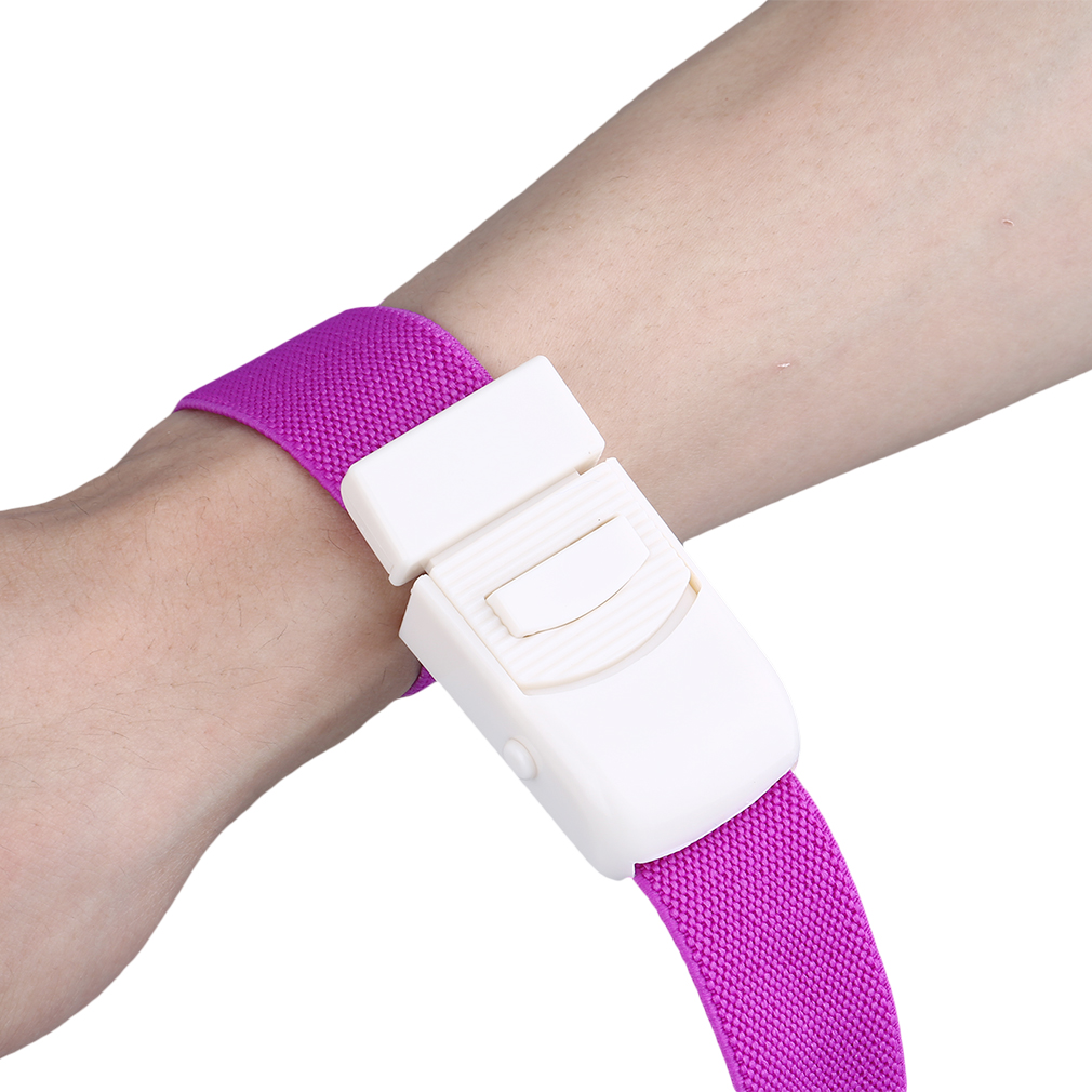 High Quality Tourniquet Quick Release Buckle For First Aid Doctor, Nurse, General Use top quality purple