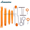 12Pcs Car Panel Pry Tool Styling For Audi A3 A4 B6 B8 B7 B5 A6 C5 C6 Q5 A5 Q7 TT A1 S3 S4 S5 S6 S8 Accessories