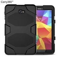 For Samsung Galaxy Tab A 10 1 T580 Case Coque SM T585 Heavy Duty Rugged Impact