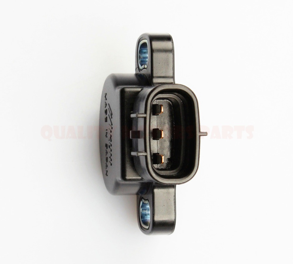 2PC Brute Force Teryx 750 21176-0100 Throttle position Sensor for Kawasaki
