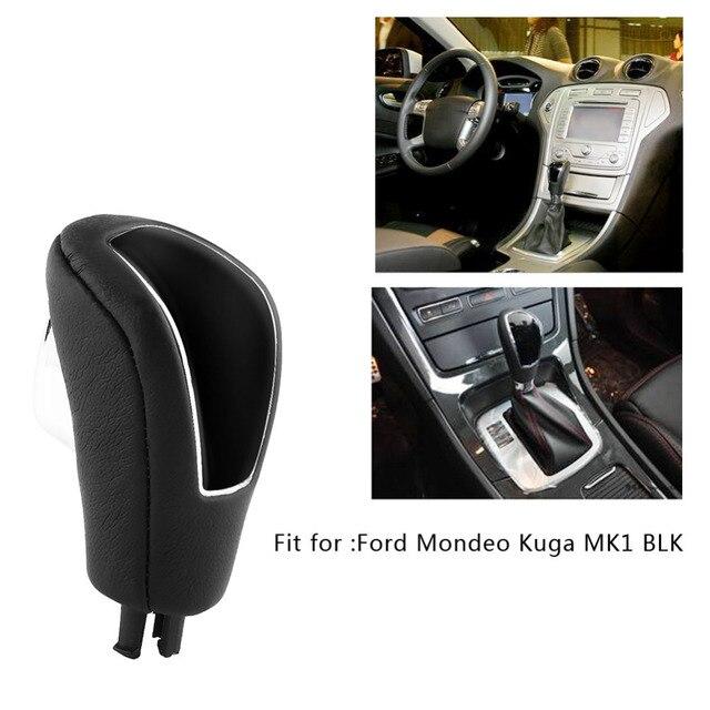 Car Gear Shift Knob Head Automatic Transmission Lever Handle Gear