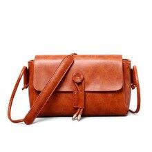 Brands Women Crossbody Bags Envelope Clutch Leather Bags Luxury Handbags Ladies Shoulder Bag Brown Fringe Simple Messenger Bag