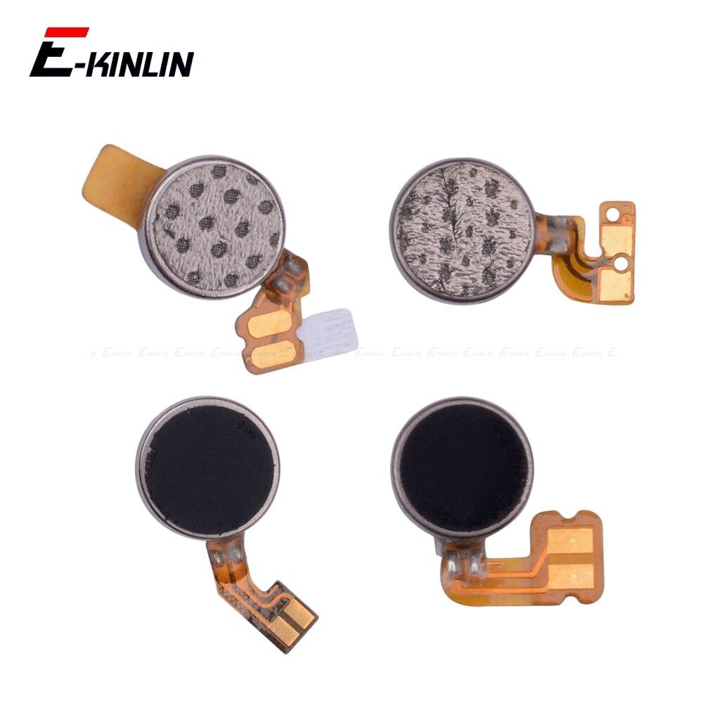 Vibrator Flex Cable For HuaWei Nova 4 4e 3 3e 3i 2S 2i 2 Lite Plus 2017 Vibration Motor Module Parts