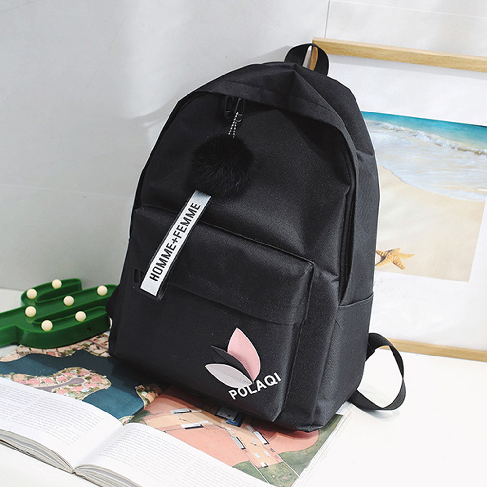 Travel Backpack  Women Small Backpack Mini Backpack Business And Canvas Bagpacks Fashion 2019 College Bags For Girls