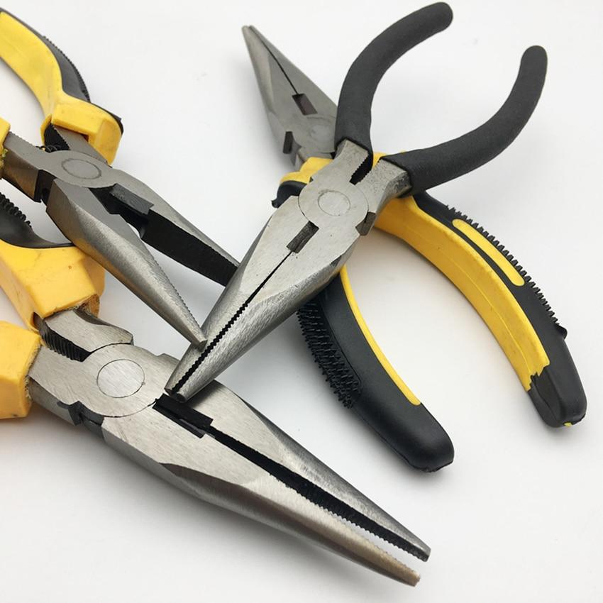 2017 m. Karštas išpardavimas. 6 colių mini elektroninės replės - Rankiniai įrankiai - Nuotrauka 5
