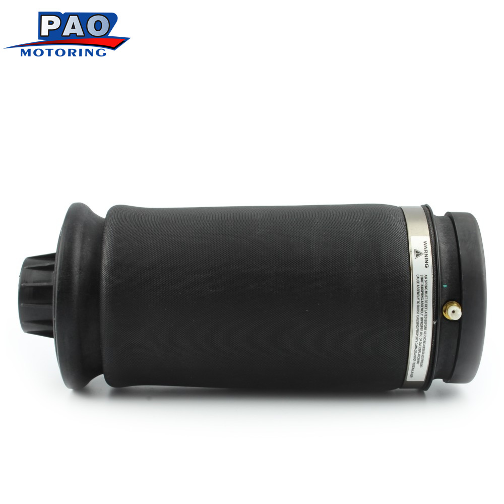 Rear Air Ride Suspension Bag For Mercedes-Benz W164 X164 ML&GL 320 350 450 500 550 ML 63 AMG GL320 OEM 1643201025 1643200325