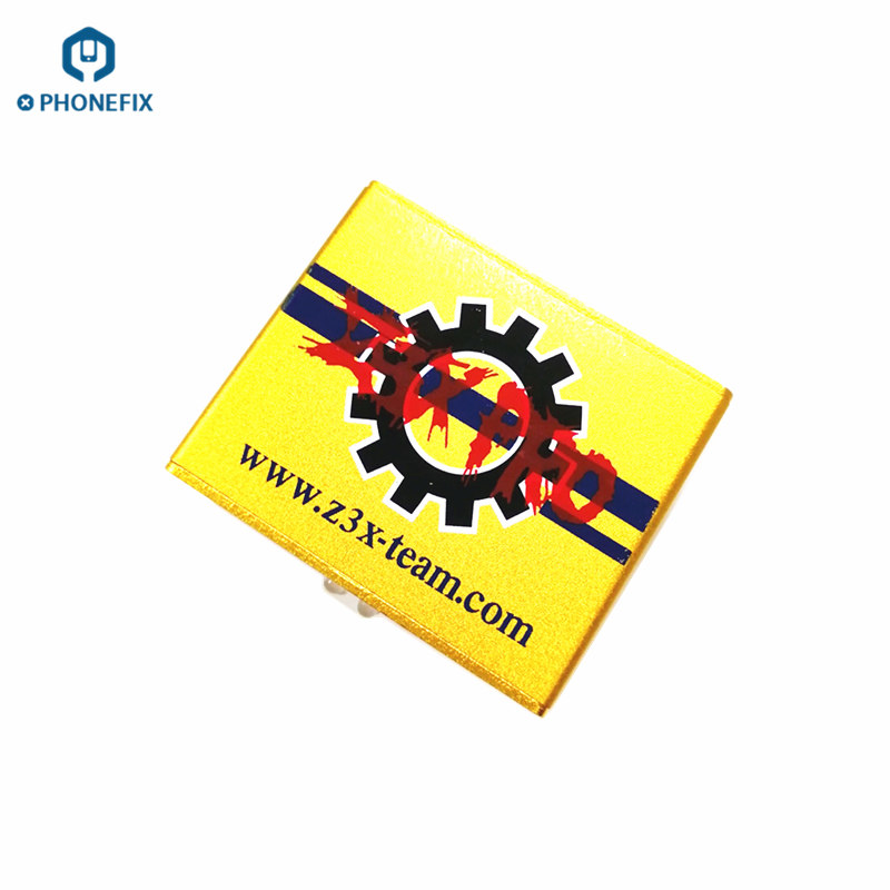 Z3X Box Pro Mobile Phone Flashing Unlocking Repair Box IMEI Fix Tool For  Samsung LG Z3X Box service tool with option cables