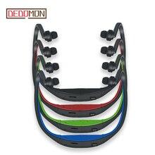 Bluetooth Earphones Handfree Sports Wireless S9 Headphone In-ear Headset with Mi