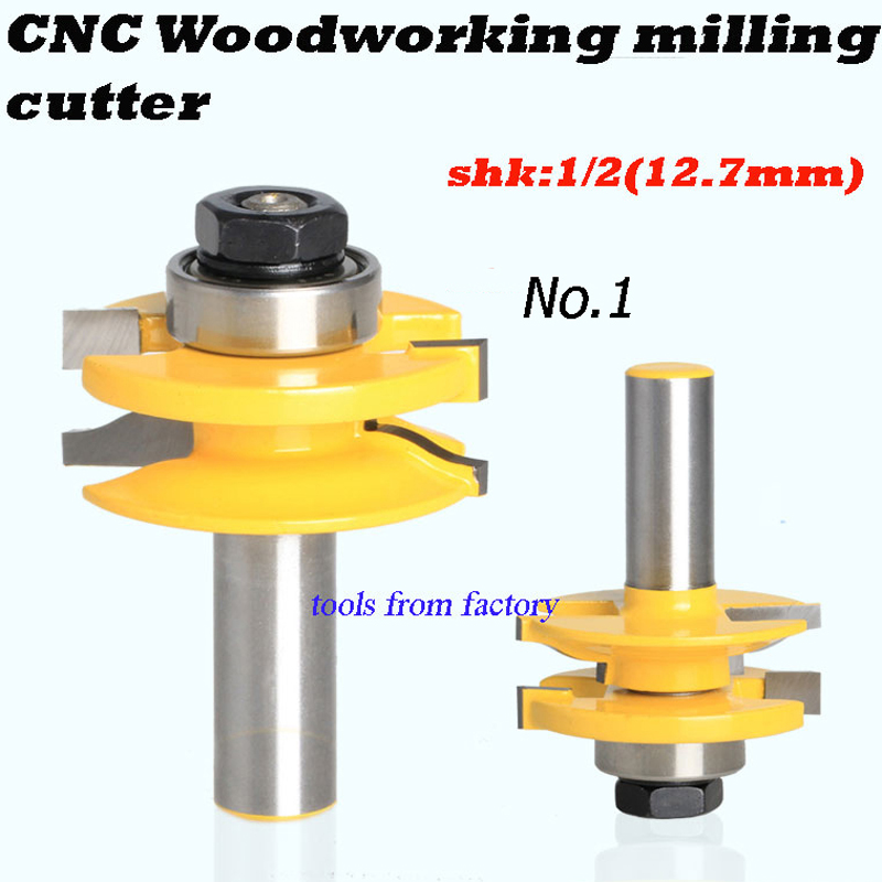 2pcs engraving machine tools wood slotting router bits woodworking cutter  цены