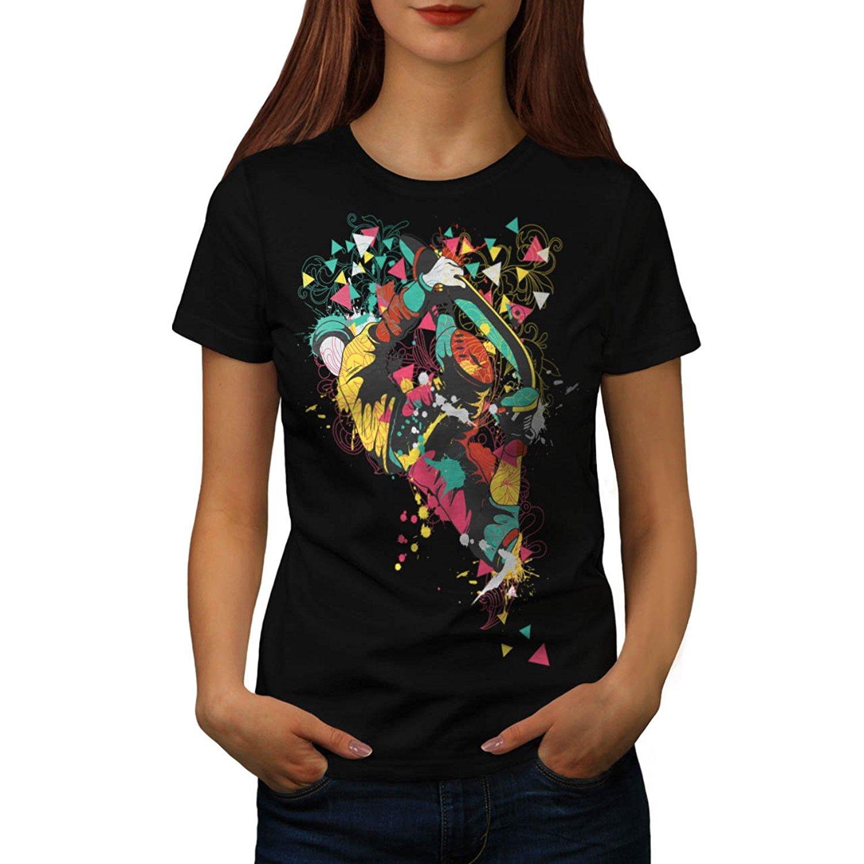 Design t shirt online usa - Skater Party Boy Usa Snow Board Women S Xl T Shirt Women Summer 2017 Women
