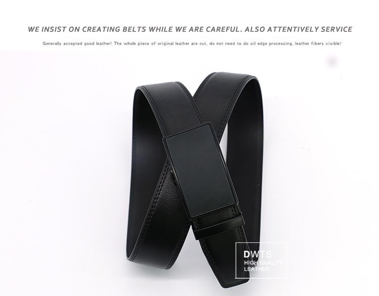 automatic belt